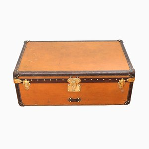 Antike Trunk von Louis Vuitton, 1911