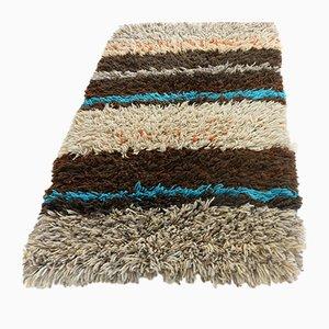Large Wool Rug, 1970s