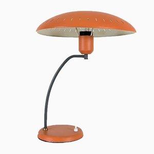 Vintage Schreibtischlampe von Louis Kalff für Philips