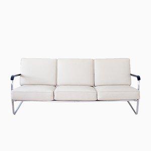 Canapé par Werner Max Moser pour Embru, 1934