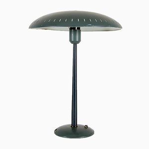 Lampada da scrivania vintage di Louis Kalff per Philips