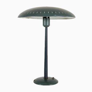 Lámpara de escritorio vintage de Louis Kalff para Philips