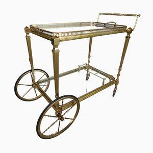Serving Cart from Maison Jansen, 1960s