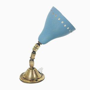 Italian Wall Lamp, 1950s