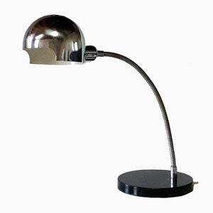 Vintage Space Age Table Lamp from Reggiani