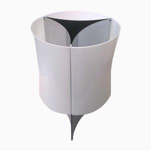Lámpara de mesa 526/G de Massimo & Lella Vignelli para Arteluce, años 60