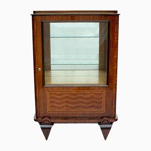 Art Deco Rosewood Cabinet