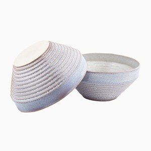 Arena Collection Bowl by Martin and Charlotte for Biscuit