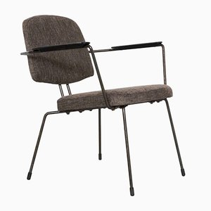 Vintage Model 5003 Armchair by Rudolf Wolf for Elsrijk, 1950s