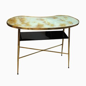 Table Console Mid-Century Modern, Italie, 1950s