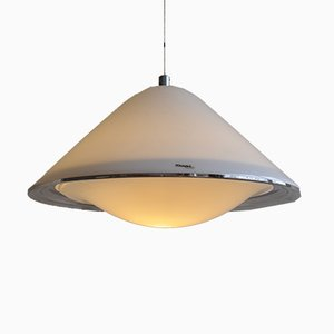 Mid-Century Ceiling Lamp from Guzzini
