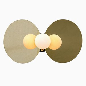 Ilios Wall or Ceiling Light by Atelier Areti