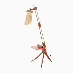 Italienische Mid-Century Stehlampe