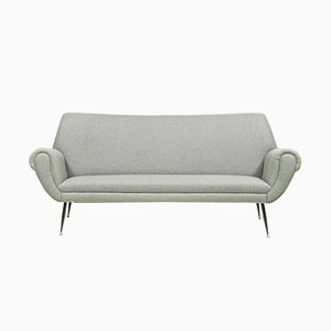 Italian 3-Seater Sofa By Gigi Radice for Galotti & Radice, 1960s