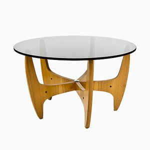 Table, Danemark, 1970s