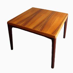 Vintage Danish Rosewood Side Table from Vejle