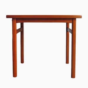 Tavolino Mid-Century in teak, Danimarca