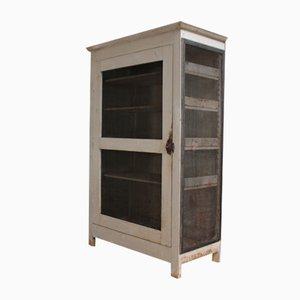 Vintage Wooden Pantry