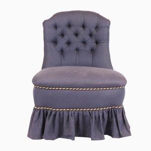 Viktorianischer Sessel