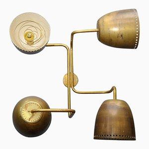 Lampada da parete Maze di Diego Mardegan per Glustin Luminaires