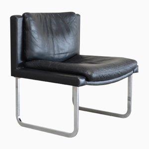 Vintage Modell RH 201 Sessel von Robert Hausmann für de Sede