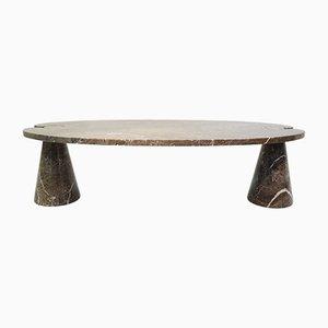 Table Basse Eros par Angelo Mangiarotti, 1970s