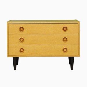 Vintage Danish Ash Dresser