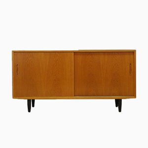 Mid-Century Ash Sideboard from Hundevad & Co.