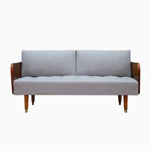 sofá cama vintage de Getama, años 60