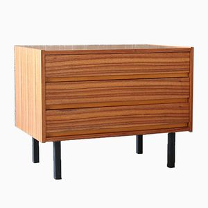 Mid-Century Rosewood Dresser, 1960s