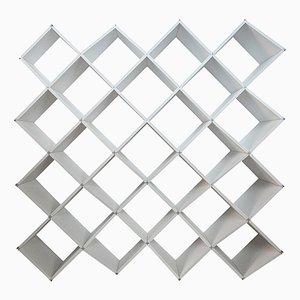 Libfrería modular X.me contemporánea de Salvator-John A. Liotta para MYOP