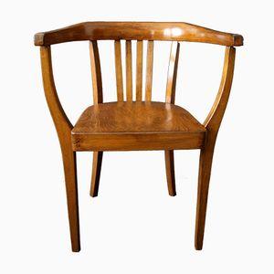 Bauhaus Bentwood Chair, 1920s
