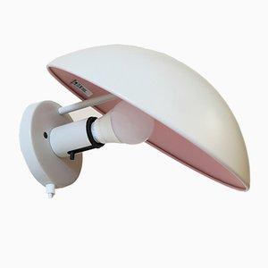 Vintage PH Hat Wandlampe von Poul Henningsen für Louis Poulsen