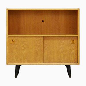 Danish Ash Cabinet, 1960s