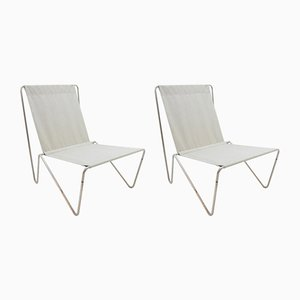 Bachelor Chairs by Verner Panton, 1960s, Set of 2