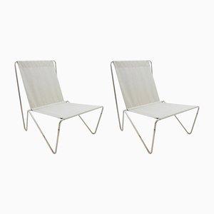 Bachelor Stühle von Verner Panton, 1960er, 2er Set