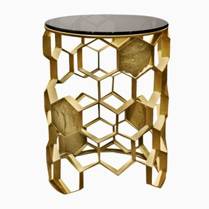 Table d'Appoint Manuka de Covet Paris