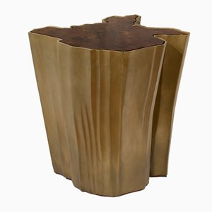 Large Sequoia Side Table from Covet Paris