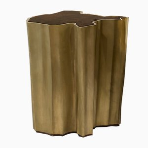 Small Sequoia Side Table from Covet Paris
