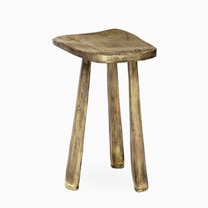 Dolmen Stool from Covet Paris