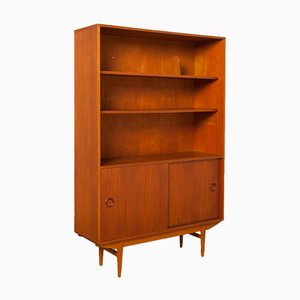 Modulus Bookcase by William Watting for Fristho, 1960s
