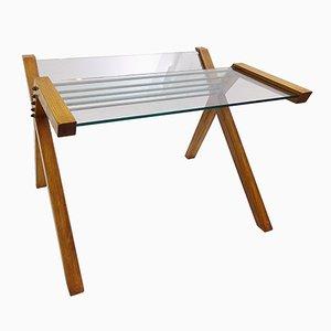 Schreibtisch von Marco Zanuso, 1960er