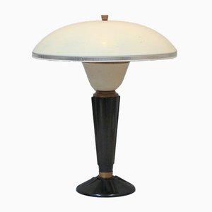 Lampada da tavolo vintage di Eileen Gray per Jumo
