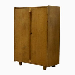 CE06 Oak Series Secretaire by Cees Braakman for Pastoe, 1940s