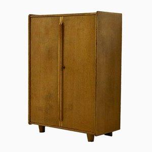 Secrétaire Série CE06 en Chêne par Cees Braakman pour Pastoe, 1940s