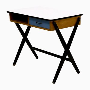 Mid-Century Desk by Coen de Vries for Devo, 1950s