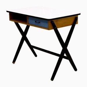 Mid-Century Schreibtisch von Coen de Vries für Devo, 1950er