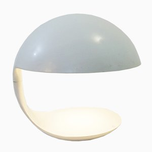 Lampada da tavolo Cobra di Elio Martinelli, anni '60