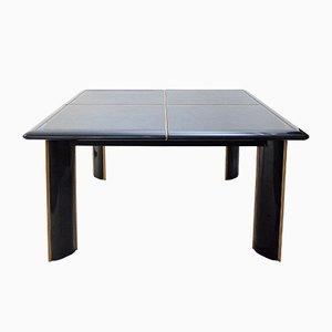 Ausziehbarer Esstisch von Pierre Cardin, 1970er