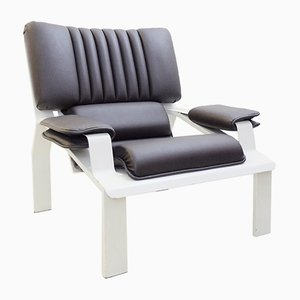 Italienische LEM Sessel von Joe Colombo für Bieffeplast, 1964